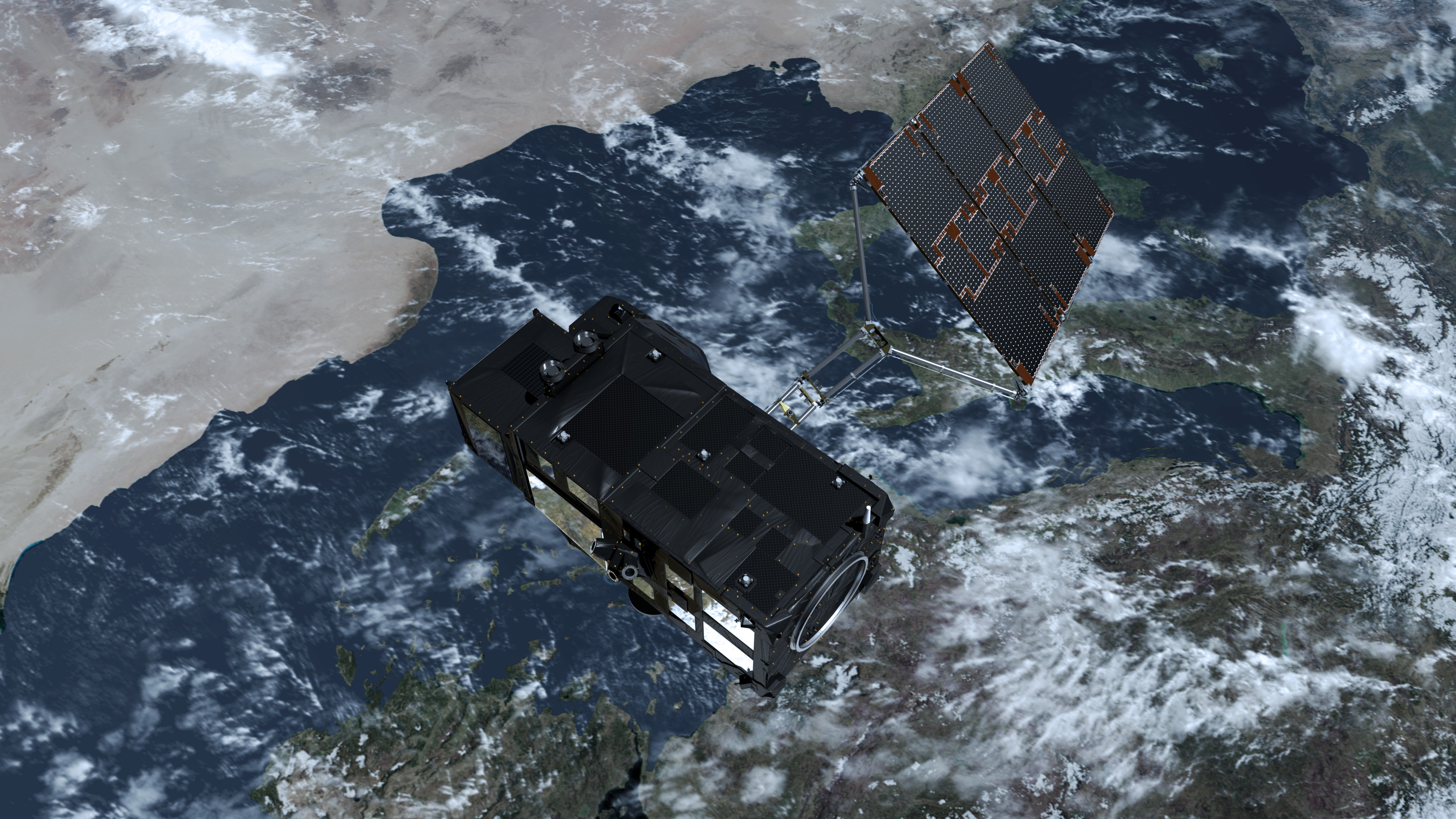 sentinel-3_over_land_and_ocean